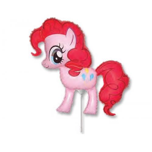 Фигура на палочке Пони