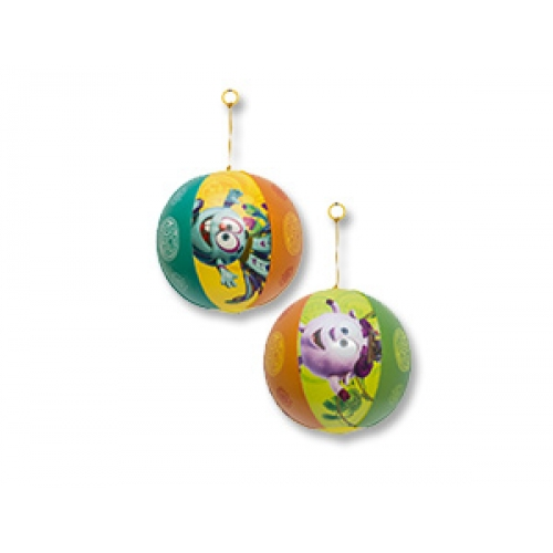 Игрушка надувная мяч Смешарики