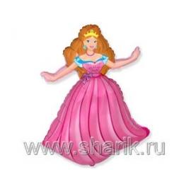 Фигура на палочке Принцесса