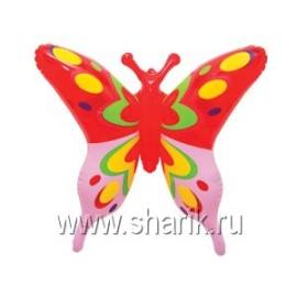 Игрушка надувная Бабочка